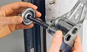 Garage Door Tracks Repair Covington